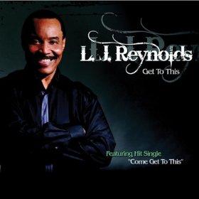 L.J.REYNOLDS / L.J.レイノルズ / GET TO THIS / ゲット・トゥ・ディス (国内帯 解説付 直輸入盤)