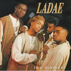 LADAE / レイデイ / THE MOMENT