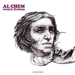 AL CHEM / WEIRD FICTION
