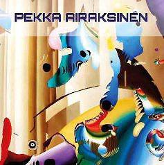 PEKKA AIRAKSINEN / MANGALA (CD)