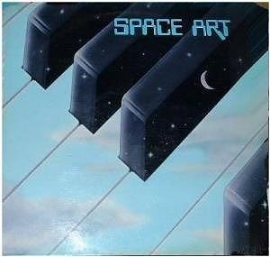 SPACE ART / スペース・アート / ONYX
