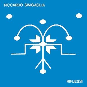 RICCARDO SINIGAGLIA / リッカルド ・シニガリア / RIFLESSI