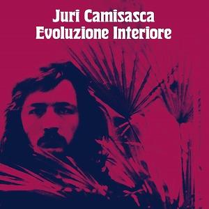 JURI CAMISASCA / EVOLUZIONE INTERIORE (2LP)
