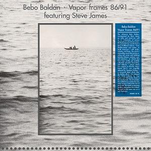 BEBO BALDAN / ベボ・バルダン / VAPOR FRAMES 86/91