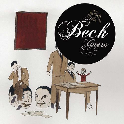 BECK / ベック / GUERRO (LP)