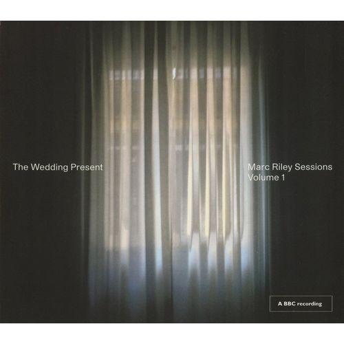 WEDDING PRESENT / ウェディング・プレゼント / MARC RILEY SESSIONS VOLUME 1