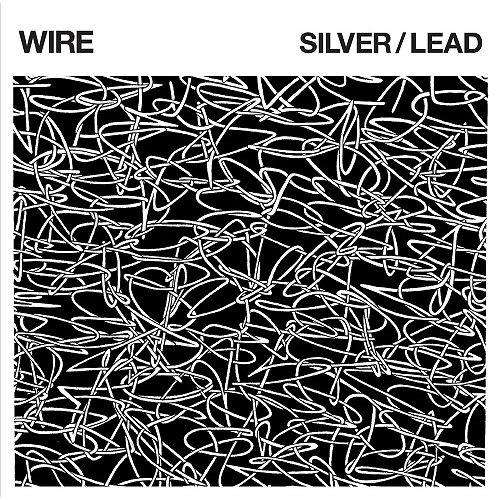 WIRE / ワイヤー / SILVER / LEAD (LP)