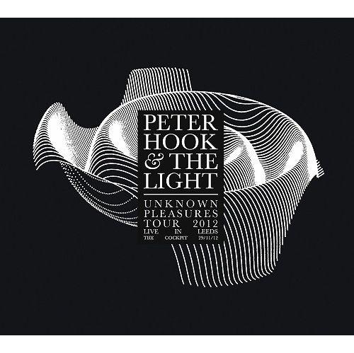 PETER HOOK & THE LIGHT / UNKNOWN PLEASURES - LIVE IN LEEDS (2CD)