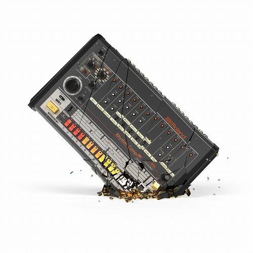 "BIBIO / BEYOND SERIOUS EP (12"")"