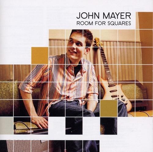 JOHN MAYER / ジョンメイヤー / ROOM FOR SQUARES (LP/180G)