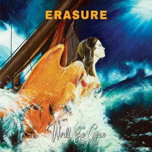 ERASURE / WORLD BE GONE (LP)