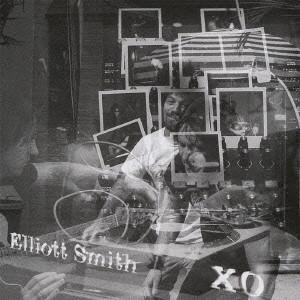 ELLIOTT SMITH / エリオット・スミス / XO (LP)