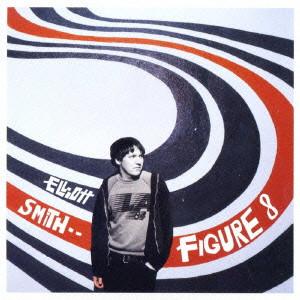ELLIOTT SMITH / エリオット・スミス / FIGURE 8 (2LP)