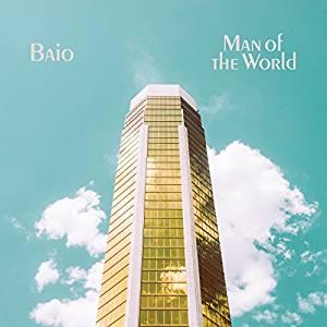 BAIO (VAMPIRE WEEKEND) / バイオ / MAN OF THE WORLD