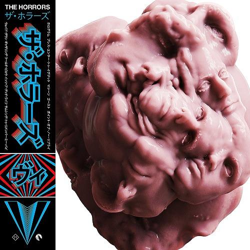 HORRORS / ホラーズ / V (2LP)
