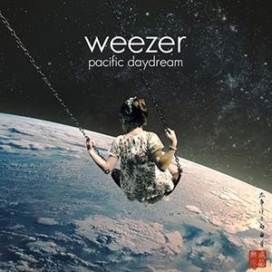 WEEZER / ウィーザー / PACIFIC DAYDREAM (LP)