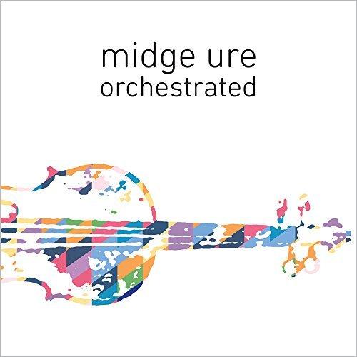 MIDGE URE / ミッジ・ユーロ / ORCHESTRATED
