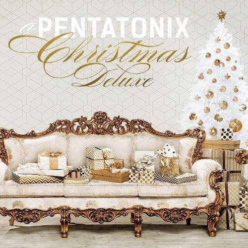 PENTATONIX / ペンタトニックス / A PENTATONIX CHRISTMAS (2LP/DWHITE VINYL/DELUXE EDITION)