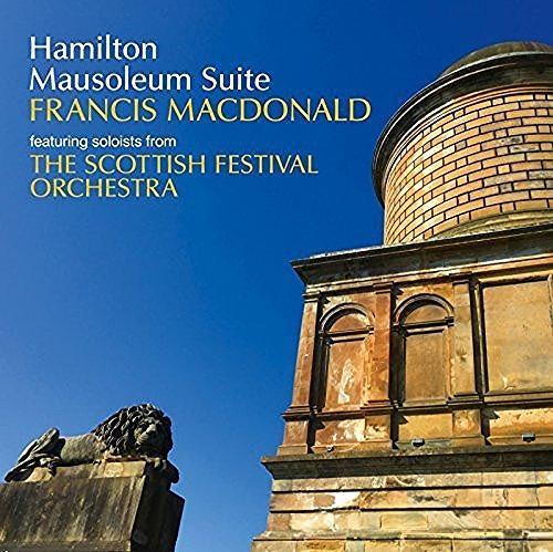 FRANCIS MACDONALD / HAMILTON MAUSOLEUM SUITE