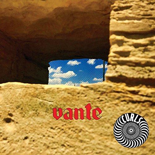 "CURLS / VANTE (12"")"
