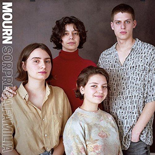 MOURN (SPAIN) / モーン / SORPRESA FAMILIA (LP)