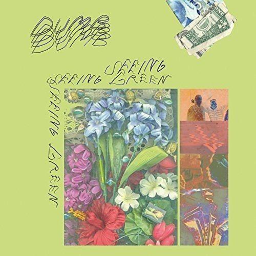 DUMB / SEEING GREEN (LP)