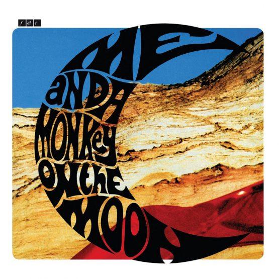 FELT / フェルト / ME AND A MONKEY ON THE MOON (LP/REMASTERED/LTD)