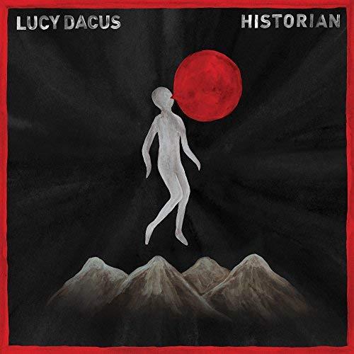 LUCY DACUS / ルーシー・ダカス / HISTORIAN (LP)