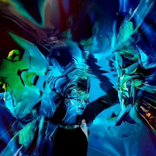 KELLY MORAN / ULTRAVIOLET (LP)