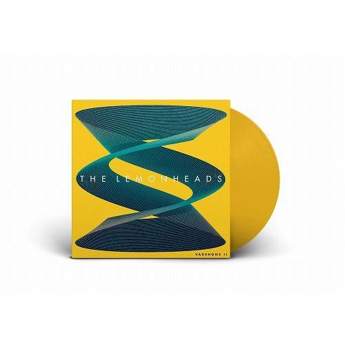LEMONHEADS / レモン・ヘッズ / VARSHONS 2 (LP/YELLOW VINYL)