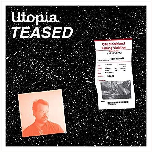STEPHEN STEINBRINK / スティーヴン・スタインブリンク / UTOPIA TEASED