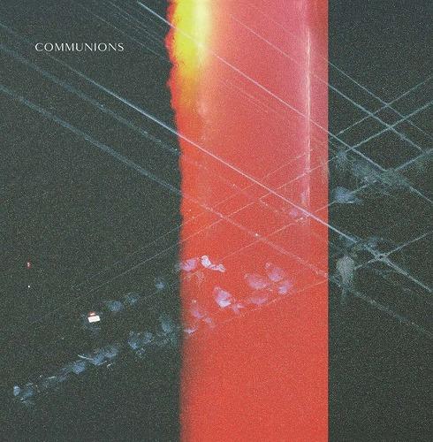 """COMMUNIONS / コミュニオンズ / EP (12""""/180G)"""