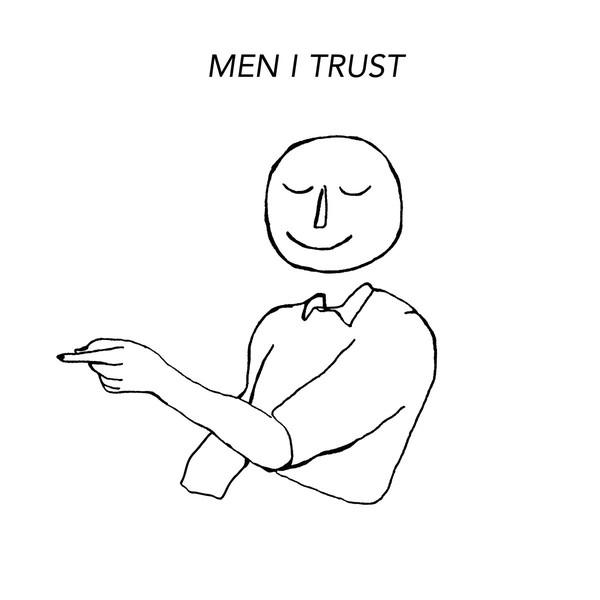 MEN I TRUST / メン・アイ・トラスト / MEN I TRUST (LP/COLORED VINYL)
