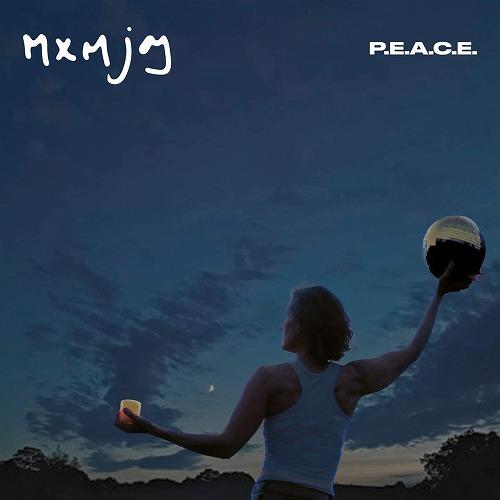 MXMJOY / P.E.A.C.E. (LP)