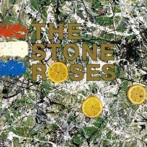 STONE ROSES / ストーン・ローゼス / STONE ROSES (LP)
