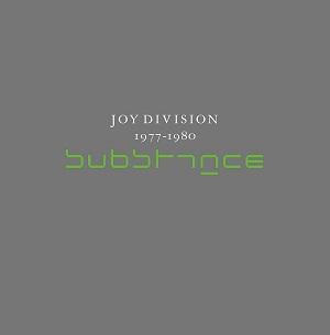 JOY DIVISION / ジョイ・ディヴィジョン / SUBSTANCE (2LP/180G)