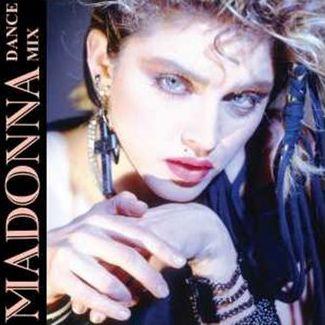 "MADONNA / マドンナ / DANCE MIX [12""]"