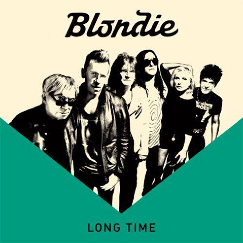 "BLONDIE / ブロンディ / LONG TIME [7""]"