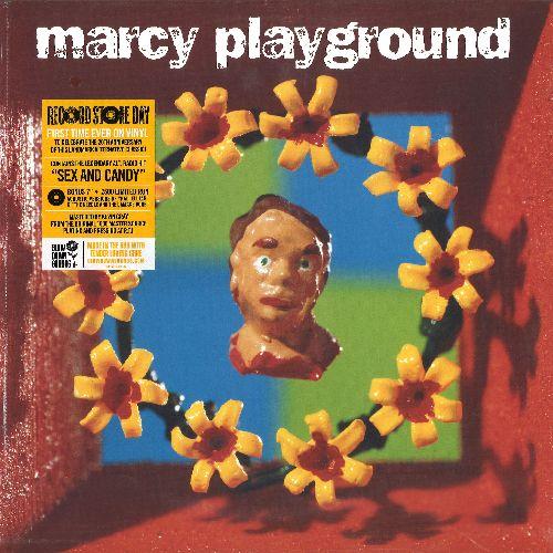 "MARCY PLAYGROUND / マーシー・プレイグラウンド / MARCY PLAYGROUND [LP+7""]"