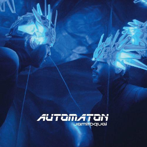 "JAMIROQUAI / ジャミロクワイ / AUTOMATON [CLEAR 10""]"