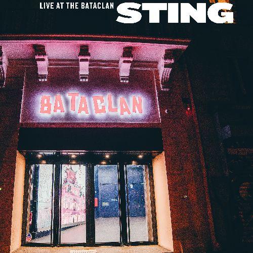 "STING / スティング / LIVE AT THE BATACLAN [12""]"