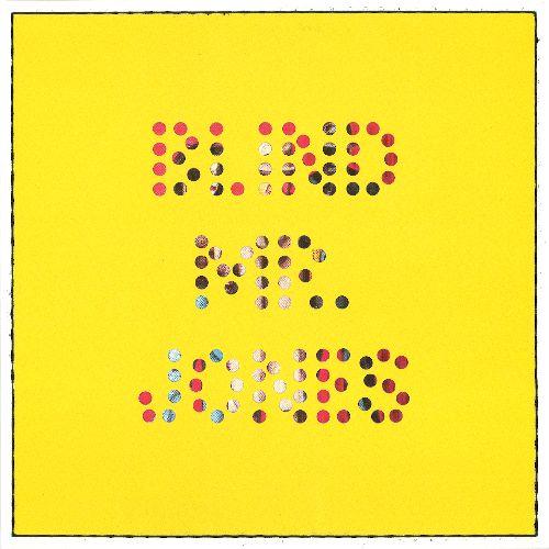 "BLIND MR. JONES / ブラインド・ミスター・ジョーンズ / STEREO MUSICALE (EXPANDED) [2LP+7""]"