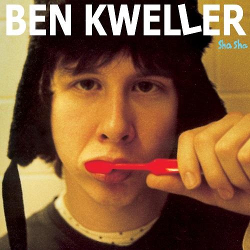 BEN KWELLER / ベン・クウェラー / SHA SHA [COLORED LP]
