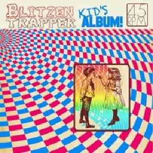 "BLITZEN TRAPPER / ブリッツェン・トラッパー / KIDS ALBUM! [10""]"