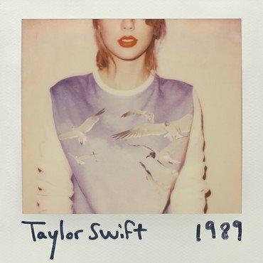 TAYLOR SWIFT / テイラー・スウィフト / 1989 [COLORED 2LP]