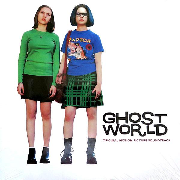 SOUNDTRACK / サウンドトラック / GHOST WORLD (SOUNDTRACK) [COLORED 2LP]
