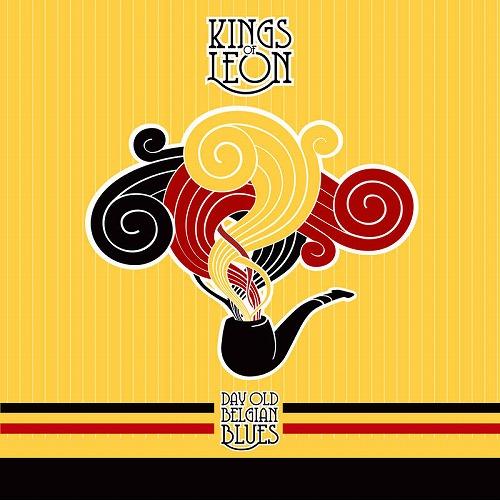 KINGS OF LEON / キングス・オブ・レオン / DAY OLD BELGIAN BLUES [LP]
