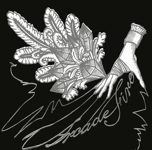 "ARCADE FIRE / アーケイド・ファイア / NEIGHBORHOOD #1 (TUNNELS) / MY BUDDY [7""]"