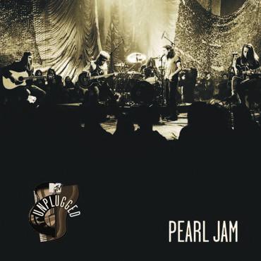 PEARL JAM / パール・ジャム / MTV UNPLUGGED [LP]
