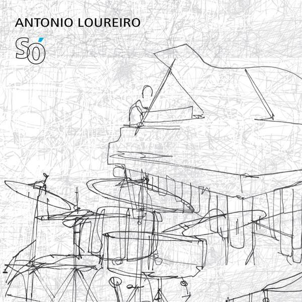 ANTONIO LOUREIRO / アントニオ・ロウレイロ / ソー